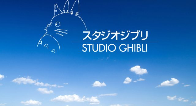 American Cinematheque's Studio Ghibli Tribute