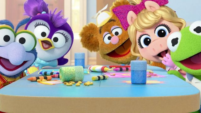 Special Preview Screening of MUPPET BABIES