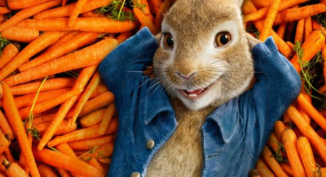 Members Screening of Peter Rabbit