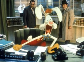 The LA Conservancy's 'Last Remaining Seats' Presents a Special Screening of  Who Framed Roger Rabbit?