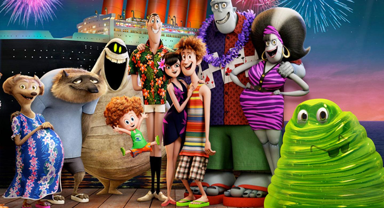Members Screening of Hotel Transylvania 3 on July 7