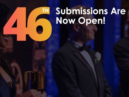 'Call for Entrees' for the 46th Annie Awards
