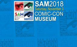 SAM-2018