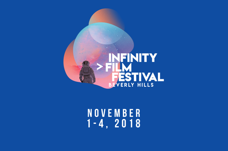 Member Discounts to Infinity Film Festival (IFF)