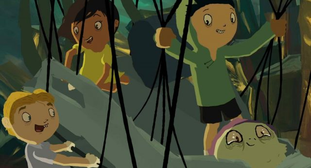 Shout Factory Invites You and a Guest (Member +1) to a Special Screening of Tito and the Birds