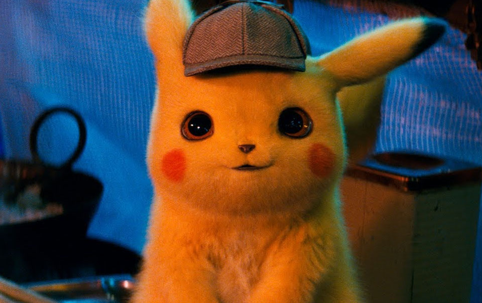Members Screening of Pokémon Detective Pikachu May 18, 2019