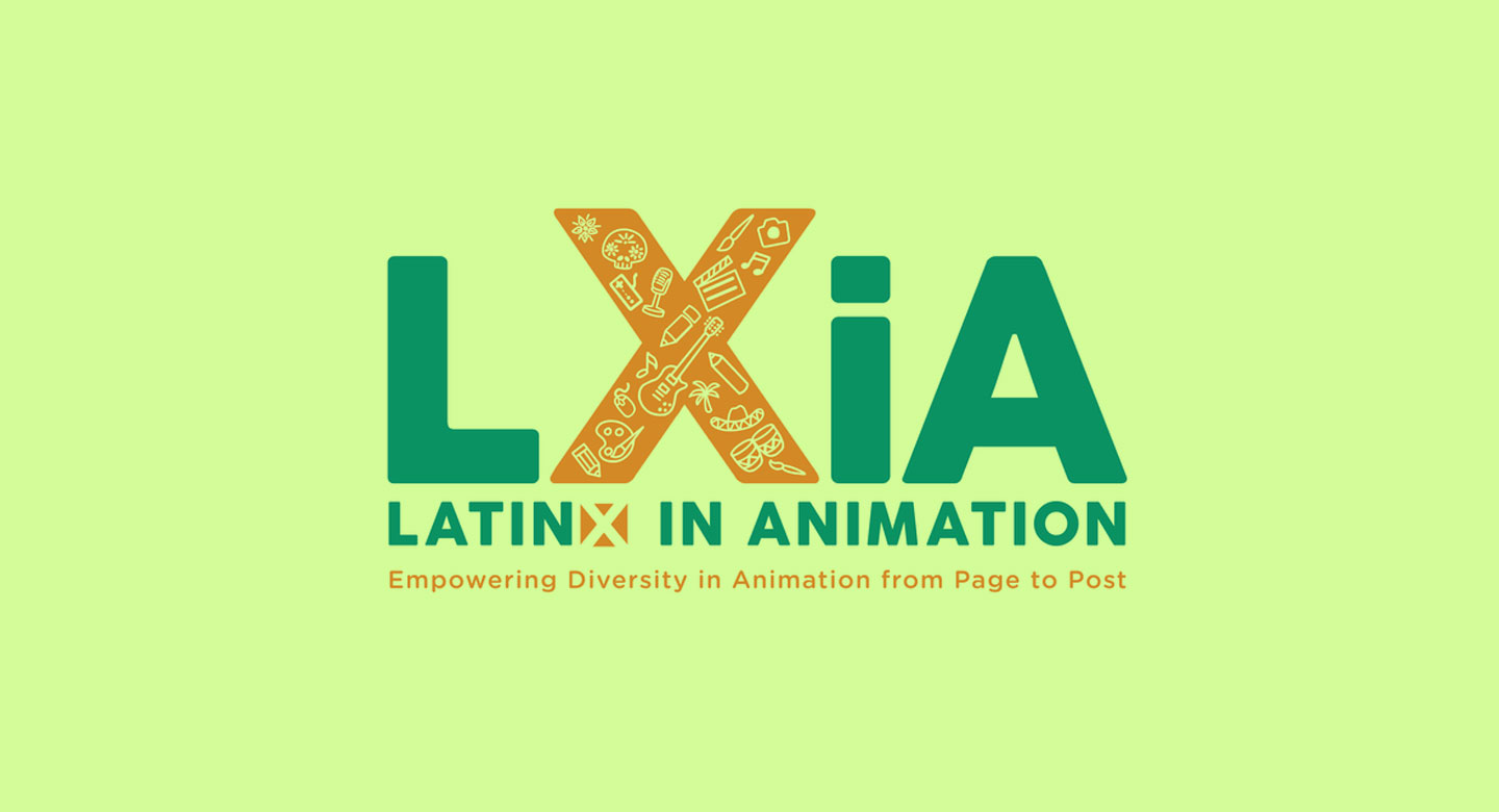 June 8, 2019 LXiA Diversity in Animation Production Panel