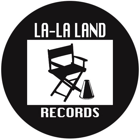 Inside La La Land Records
