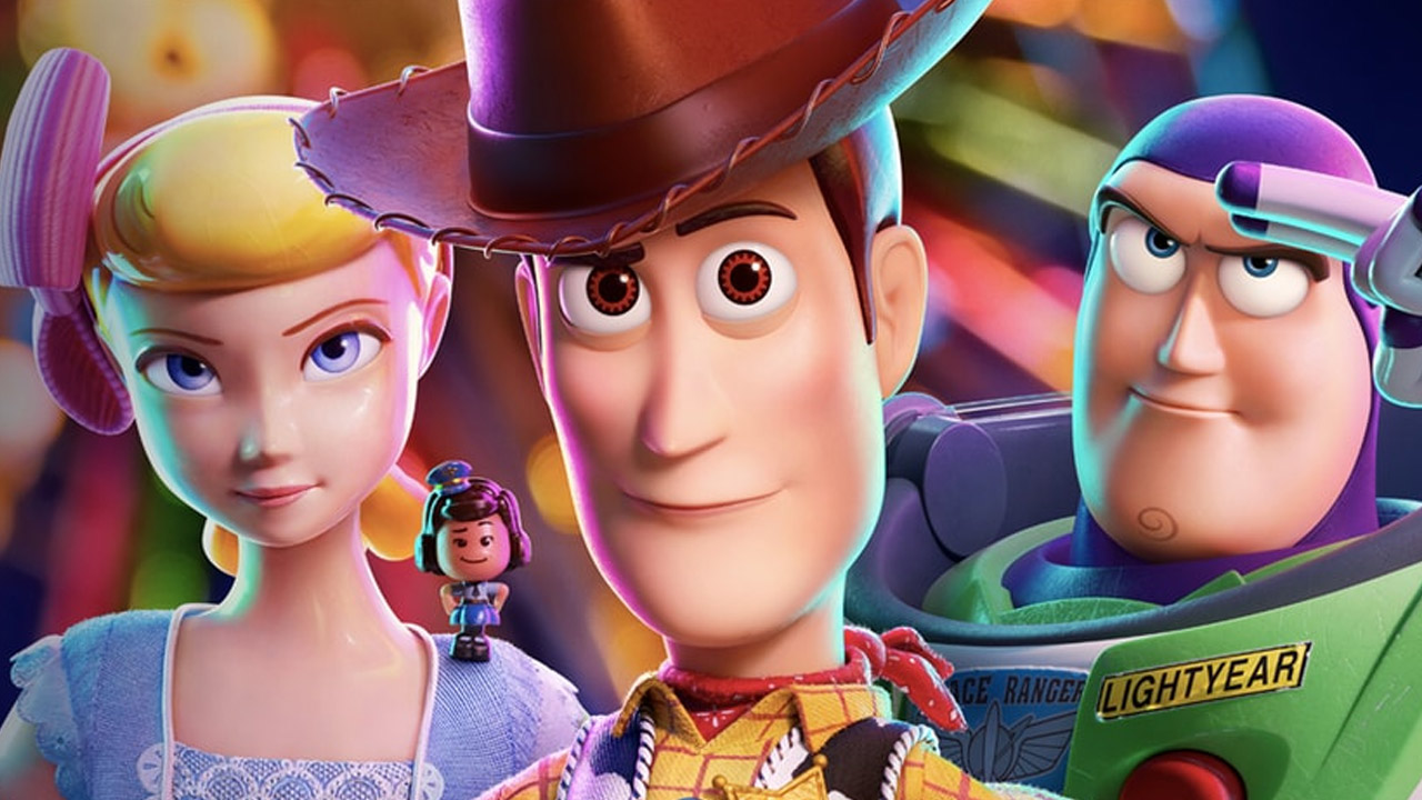 Pixar and Walt Disney Pictures Special Release Weekend Screening of Toy Story 4 is Sold Out!