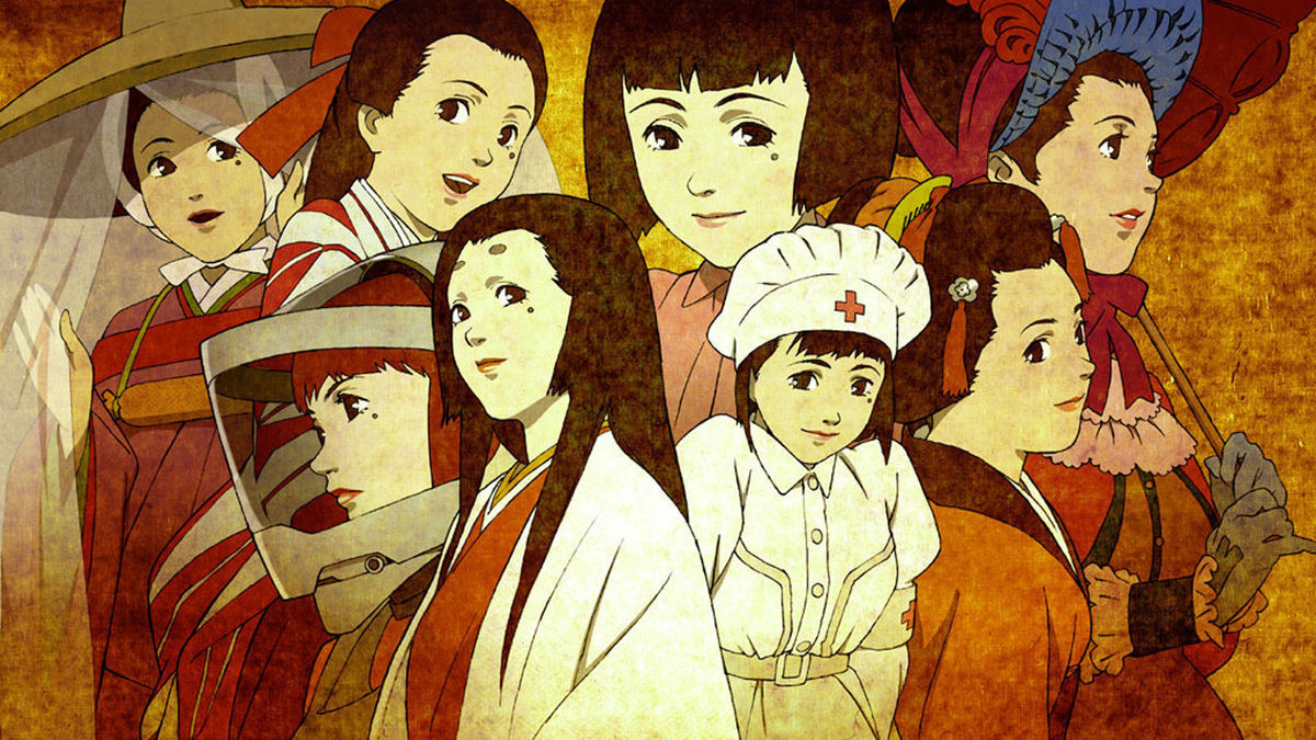 A Special Members Screening of Millennium Actress