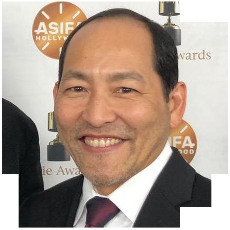 Todd Kurosawa