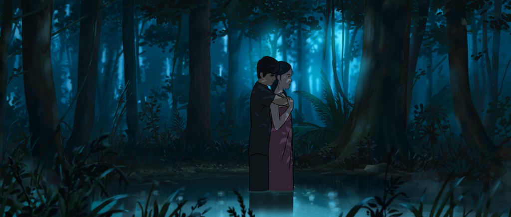 Gkids Welcomes Members + Guest to a Screening of FUNAN