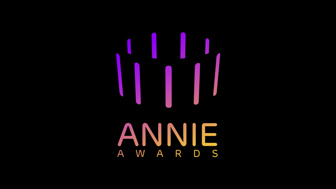 48th Annie Awards To Be Held (Virtual or Live) Friday, April 16, 2021