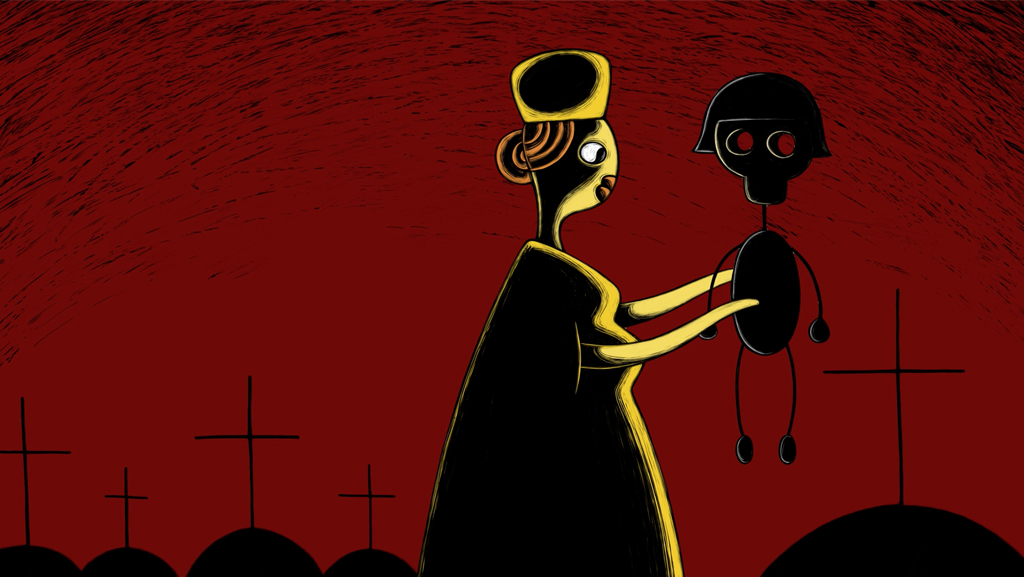 Sign Up for a Discount for Ottawa International Animation Festival's Animapass