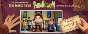 ParaNorman Exclusive Video