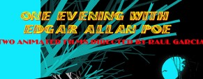 One Evening With Edgar Allan Poe