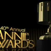Wreck-it Ralph Wins Best Animated Film at Annie Awards