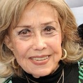 Happy Birthday June Foray!