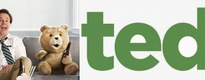 A Universal Pictures Invitation to see TED